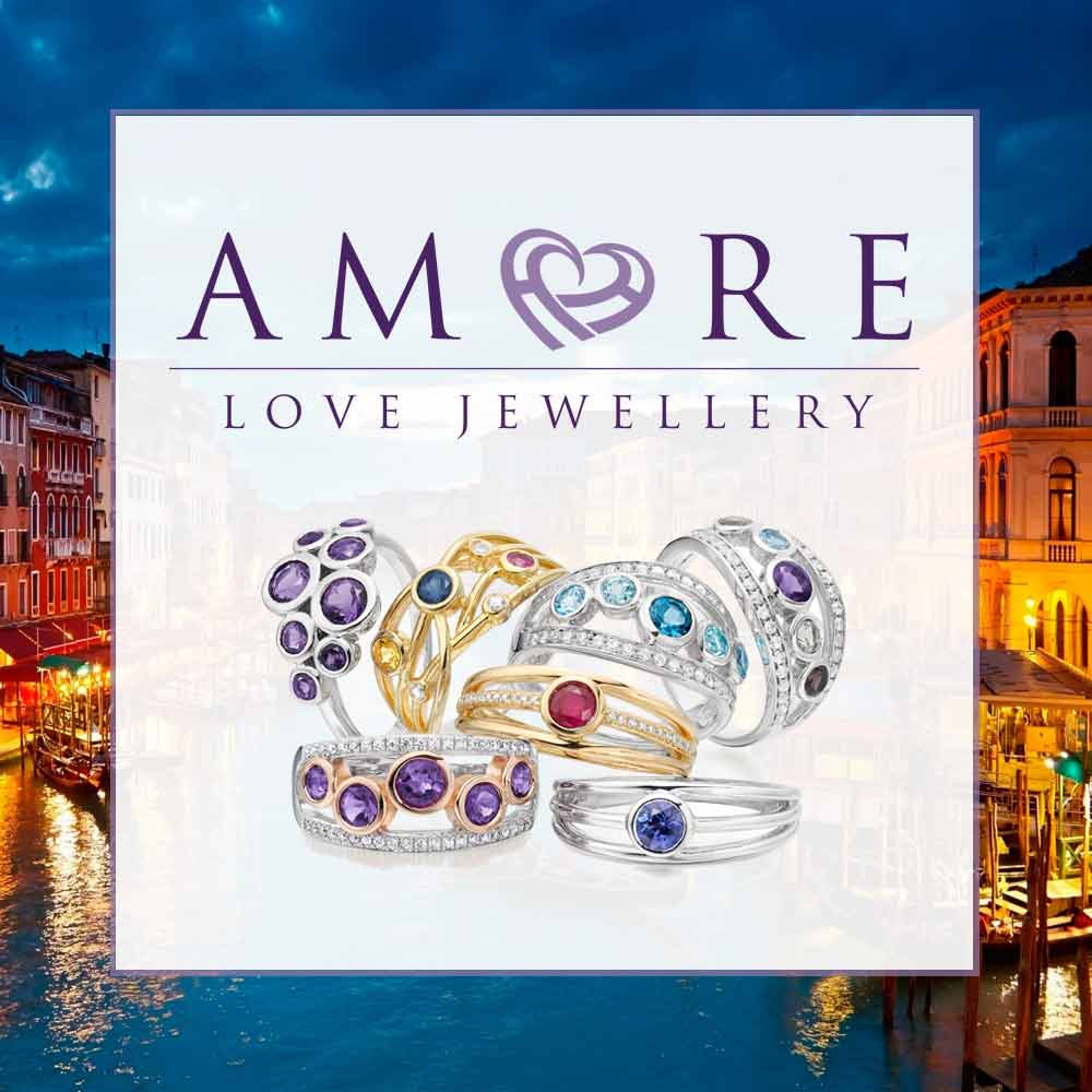Amore Jewellery, Amore Plymouth, Fashion Jewellers Plymouth, Jewellers Plymouth, Drakes Jewellers Plymouth