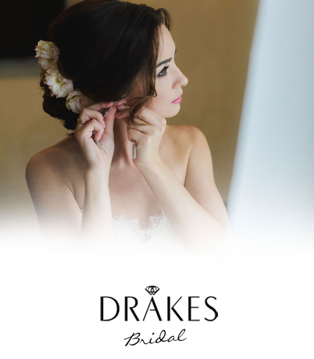 BRIDAL JEWELLERY Accessorise your dream dress, wedding rings