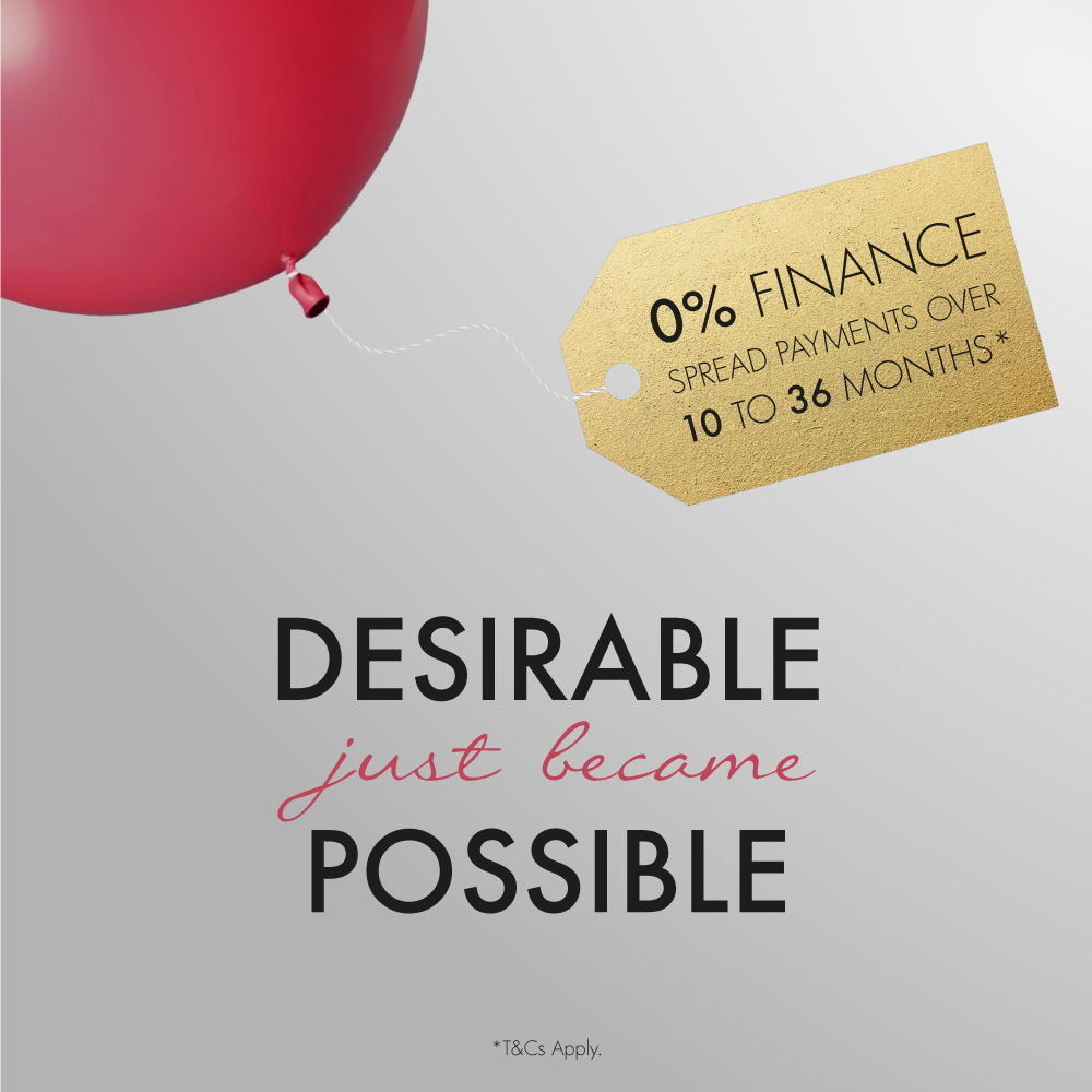 Finance Option, 0% finance, Drakes Jewellers, Plymouth