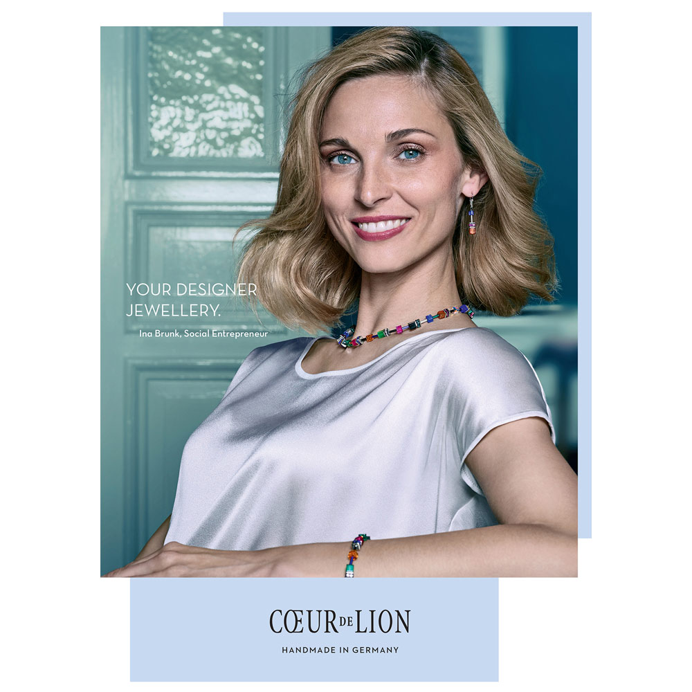 Coeur De Lion, Drakes Jewellers, Plymouth