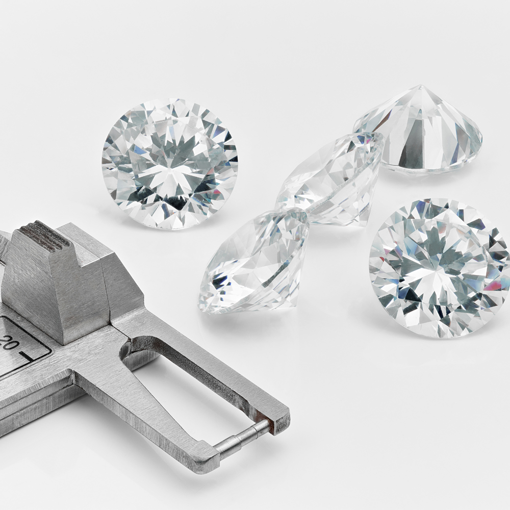 Diamond Grading, The 5C's, Drakes Jewellers, Plymouth, South West