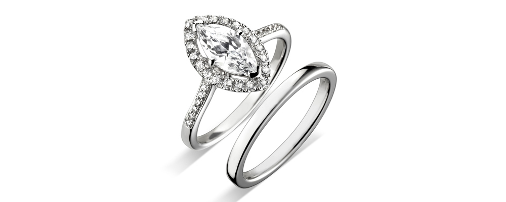 Engagement Ring, Wedding Ring, Plymouth, South West