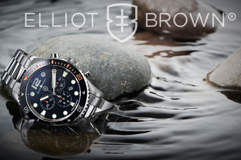 drakes-jewellers-plymouth-elliot-brown-watches