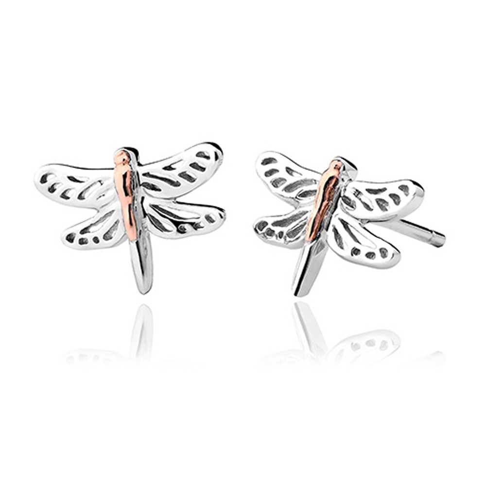 Drakes Jewellers Plymouth, Clogau Earrings