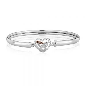 Drakes Jewellers Plymouth, Clogau Bangle