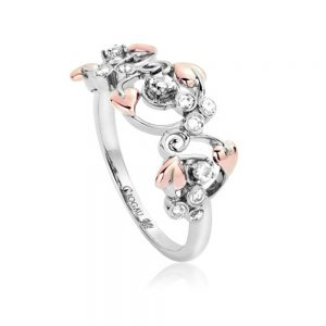Drakes Jewellers Plymouth, Clogau Ring