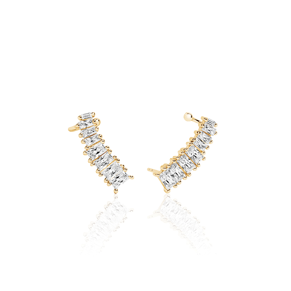 Drakes Plymouth Jewellers, Sif Jakobs Ear Cuffs