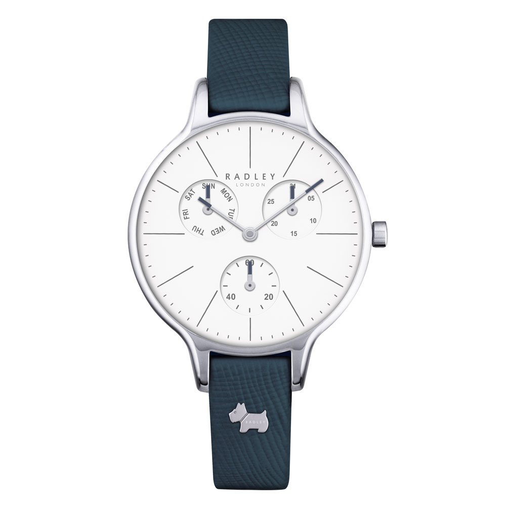 Drakes Jewellers Plymouth, Radley Watch