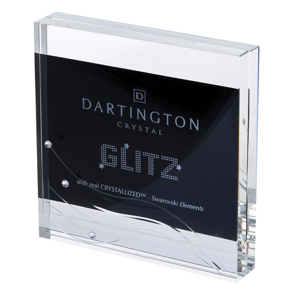 Dartington, Homeware Gifts, Drakes Jewellers, Plymouth, Dartington Glitz