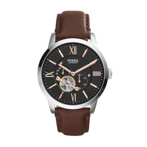 Fossil Watches, Drakes Jewellers, Plymouth, Watches Plymouth