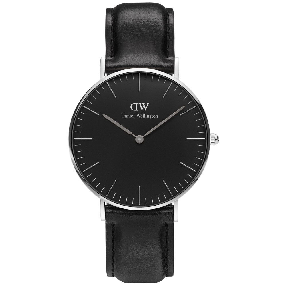 Drakes Jewellers Plymouth, Daniel Wellington Watch