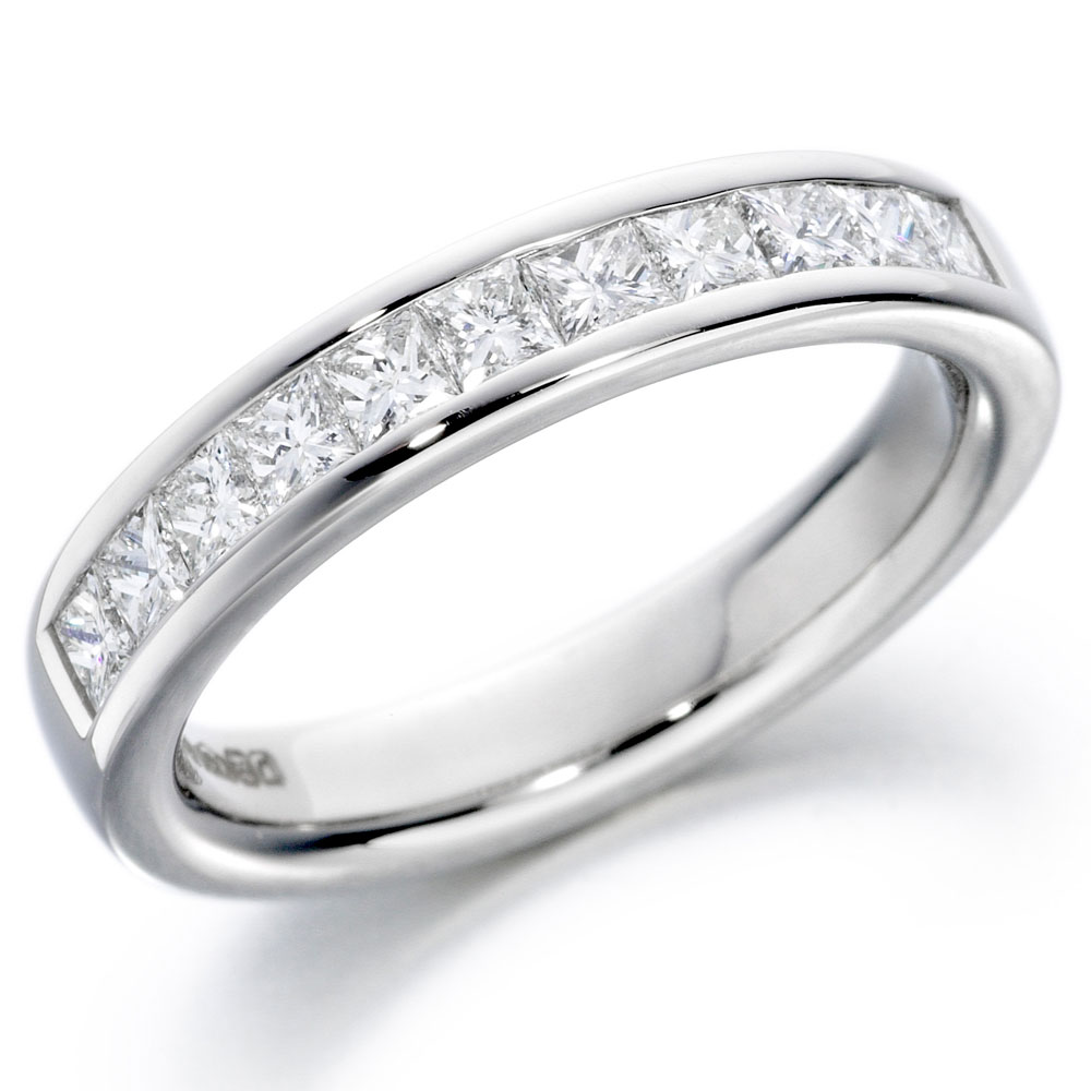 diamond eternity rings, Drakes Jewellers, Plymouth, Jewellers, Plymouth