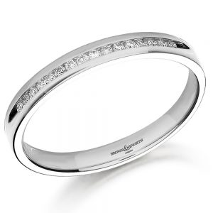 Eternity Rings, Plymouth, Drakes Jewellers, Plymouth,
