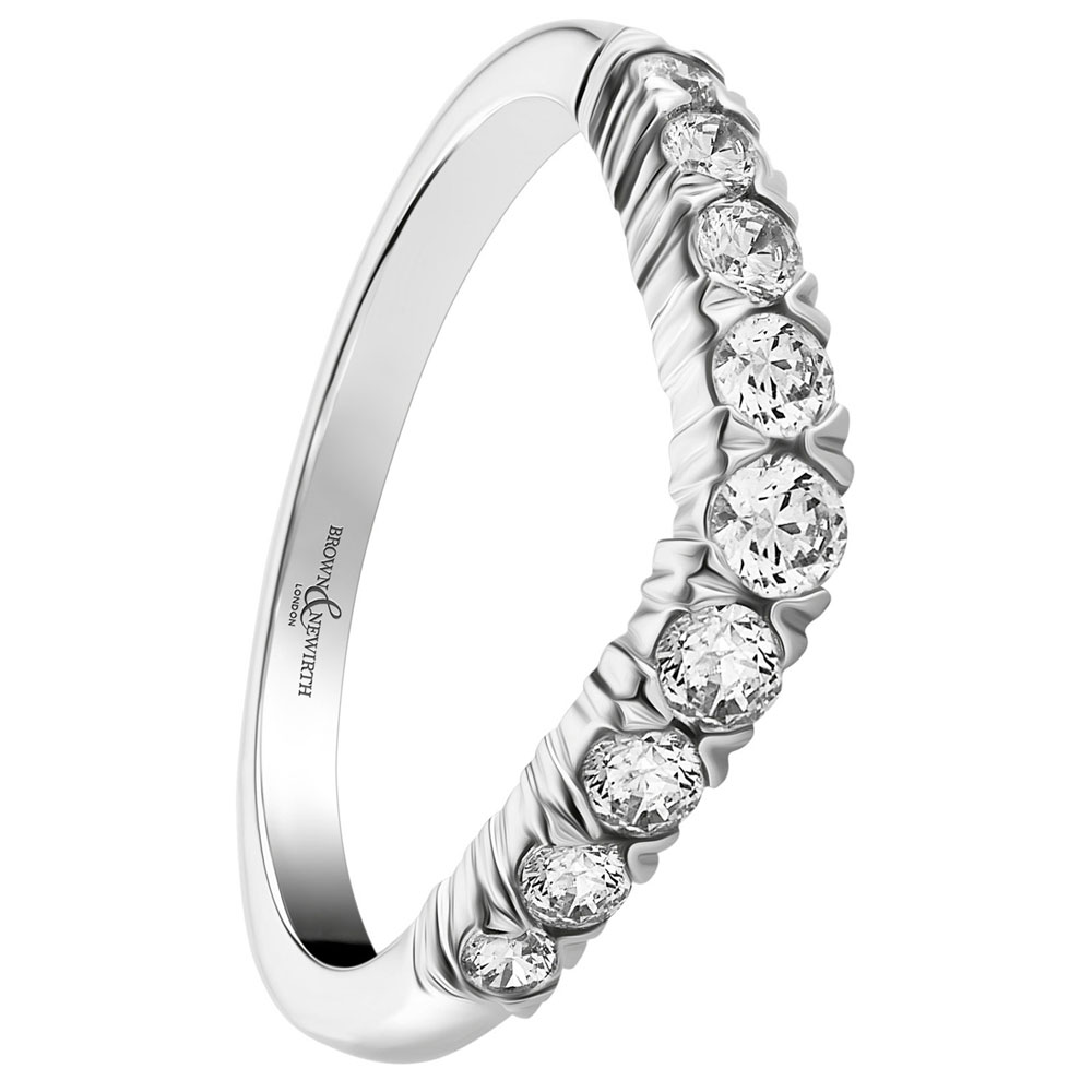 From Here to Eternity, Eternity Rings, Wishbone Rings, Plymouth, Drakes Jewellers, Plymouth