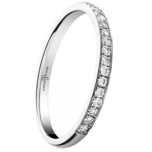 Eternity Rings, Drakes Jewellers, Plymouth,