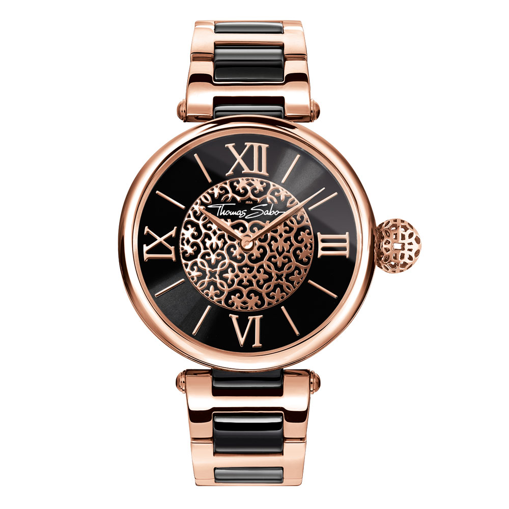 Drakes Jewellers Plymouth, Thomas Sabo Watch