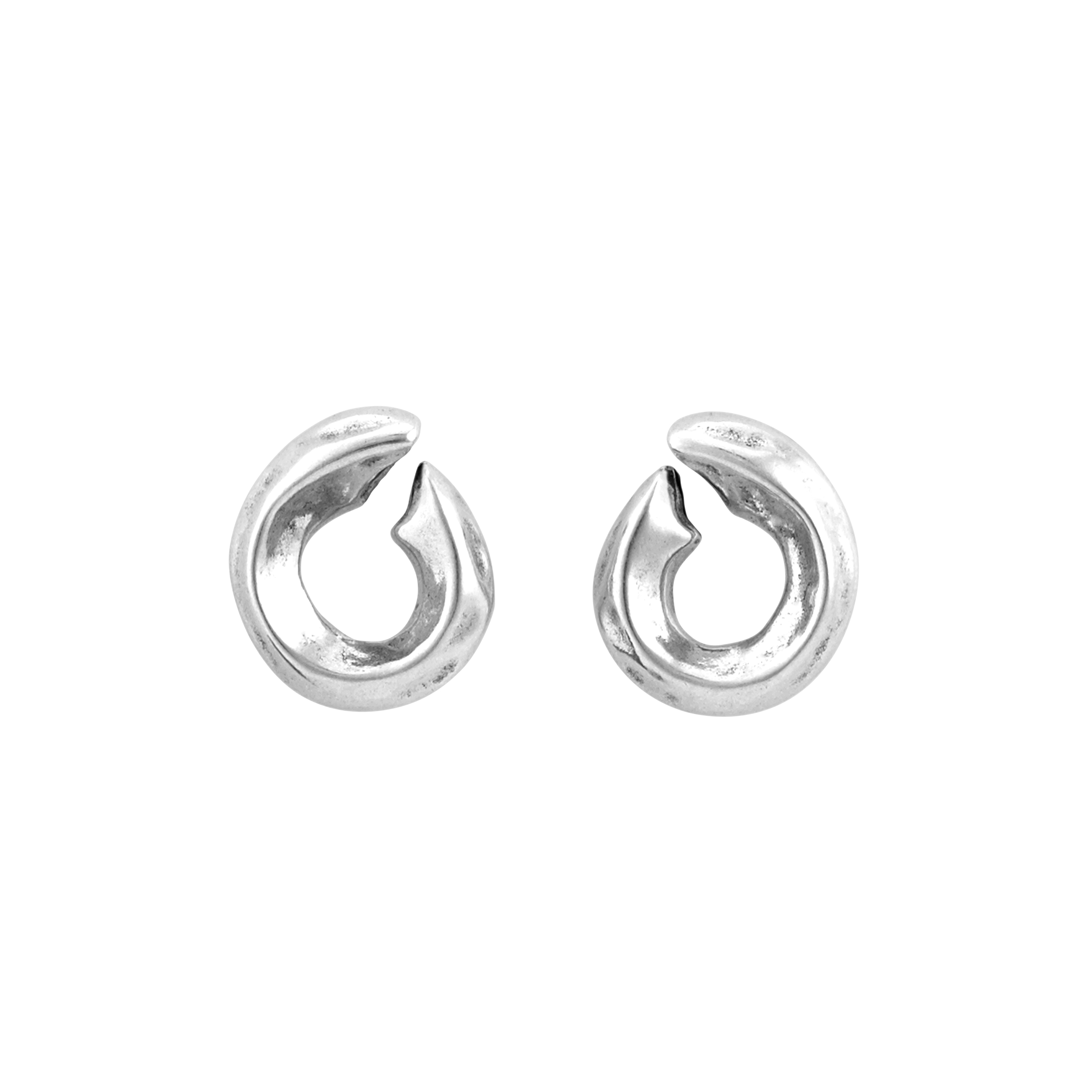 Uno De 50, Earrings, New Collection, Love, Drakes, Jewellers, Plymouth
