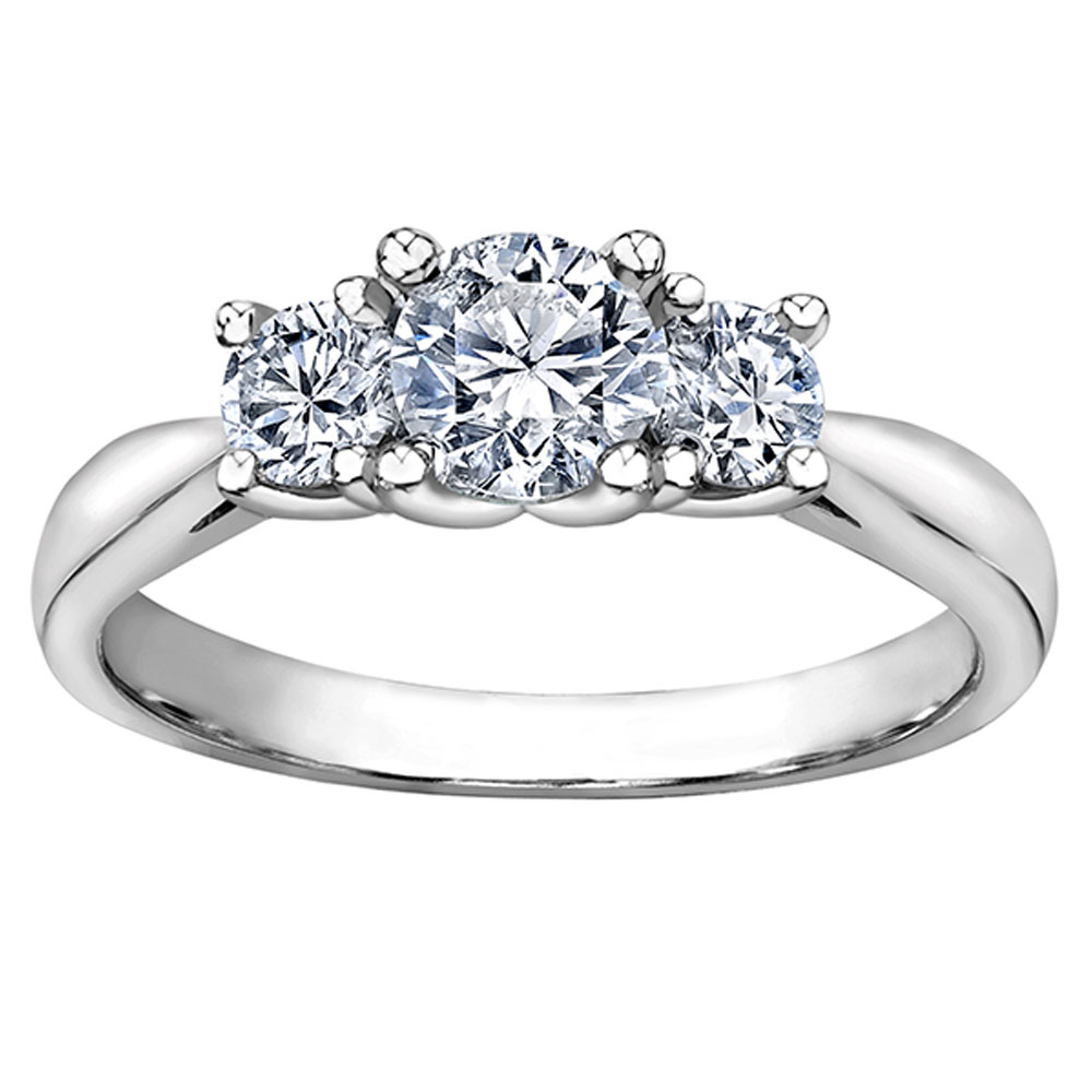 drakes jewellers engagement ring white gold diamond gift for her gift to say i love you