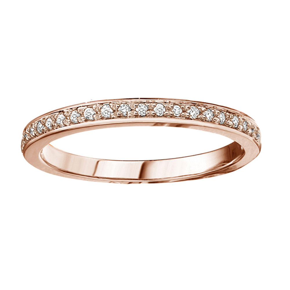 Rose Gold, Diamond Ring, Love, Eternity Ring, Drakes Jewellers Plymouth, Rings, Drakes, Plymouth