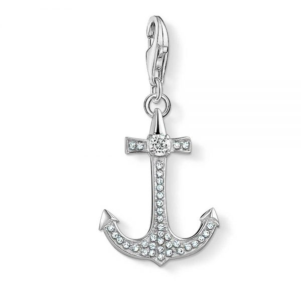 drakes jewellers plymouth anchor charm