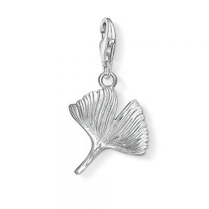 drakes jewellers plymouth ginkgo charm thomas ssabo