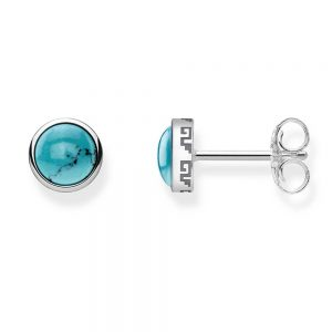 drakes jewellers plymouth turquoise studs earrings