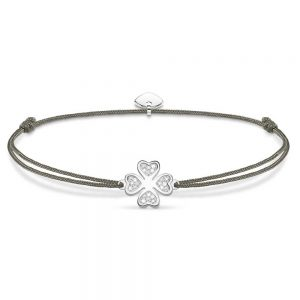 drakes jewellers plymouth bracelet string clover