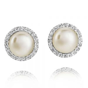 drakes jewellers plymouth jersey pearl studs
