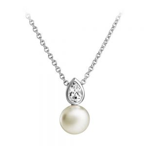 drakes jewellers plymouth jersey pearl necklace
