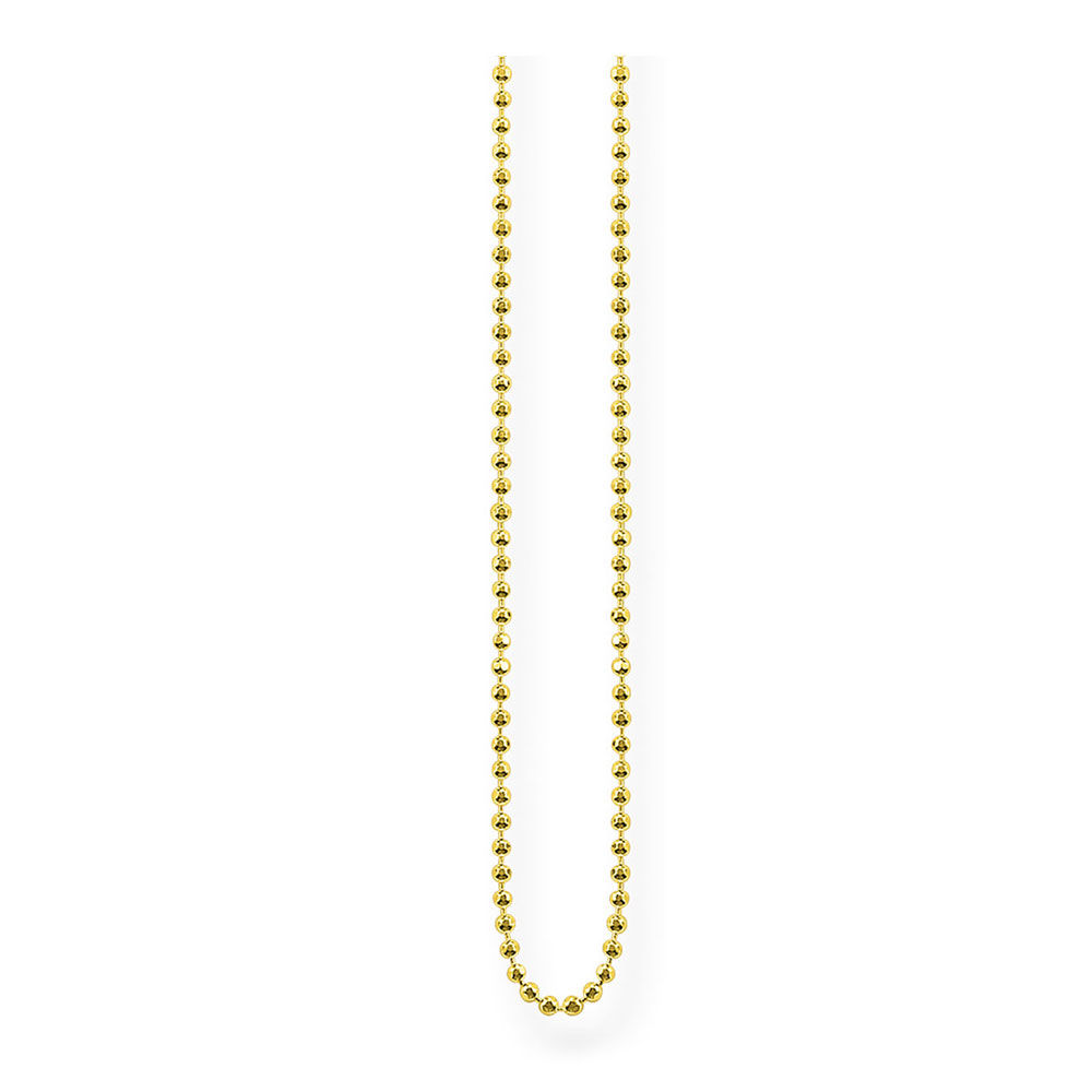drakes jewellers plymouth thomas sabo gold necklace