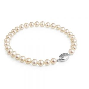 drakes jewellers plymouth jersey pearl pearl bracelet