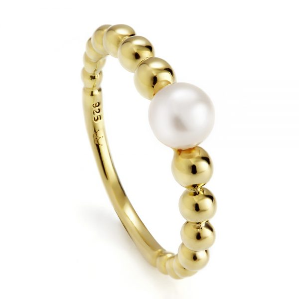 Jersey Pearl, Jersey Pearl Ring, Love, Coast Collection, New In, Drakes Jewellers Plymouth, Drakes Jewellers