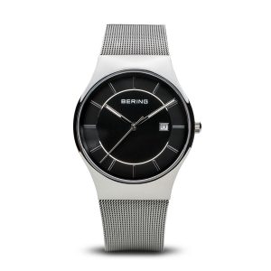 drakes jewellers plymouth bering watches black mesh