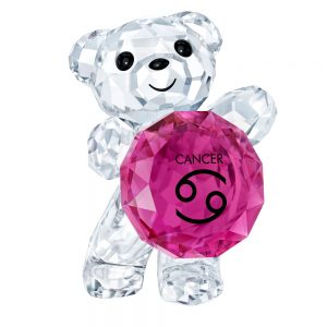 drakes jewellers plymouth swarovski crystal Kris bears cancer