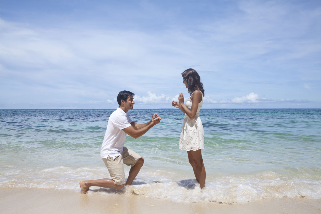 Engagement, Proposal