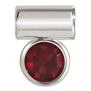 Drakes Jewellers Plymouth, Nomination Jewellery, Womens Jewellery, Nomination Charm, Round Red Charm