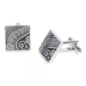 Cufflinks, Mens Cufflinks, Drakes Jewellers, Plymouth, Mens Cufflinks