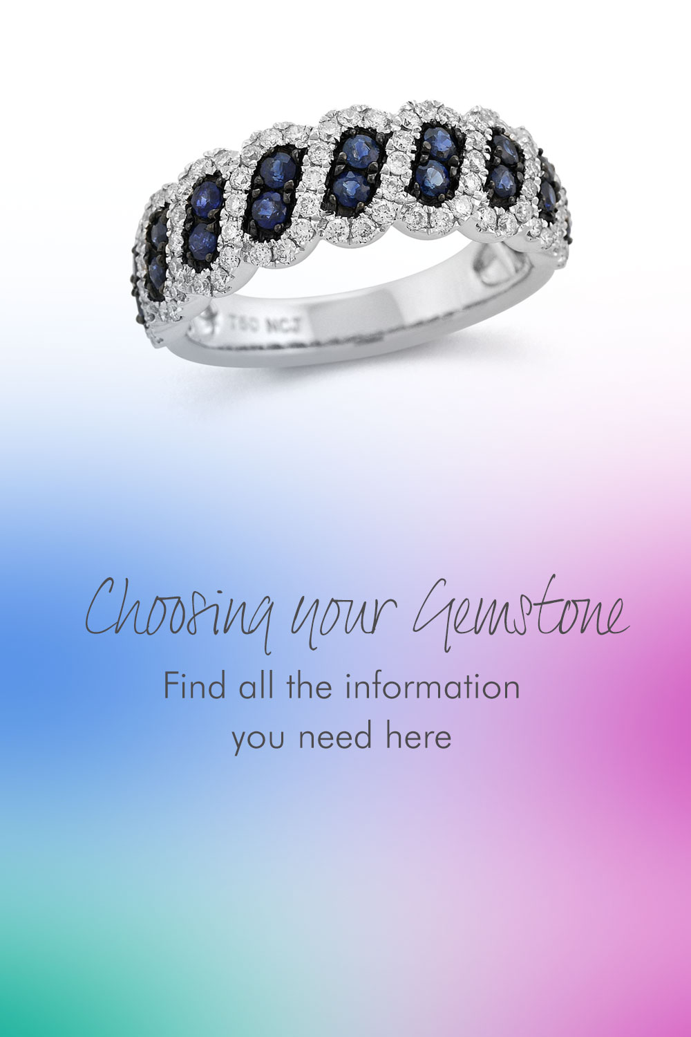 Choosing your gemstone, Gemstones, Drakes Jewellers, Drakes Jewellers Gemstones