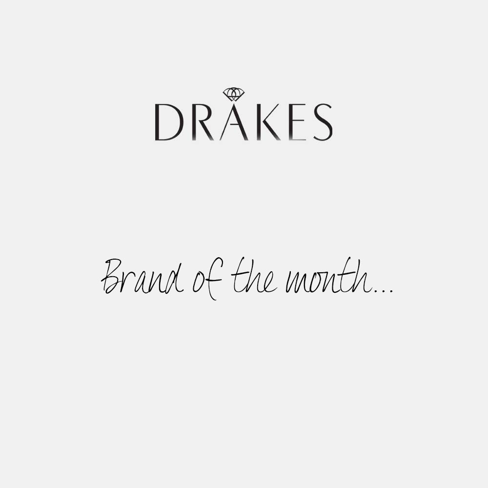 Brand of the month, Fashion Jewellery, with love from Drakes, Drakes Jewellers, Plymouth