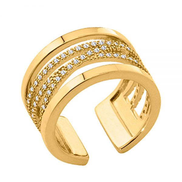 Drakes Jewellers Plymouth, Links of London jewellery, Womens jewellery, Gifts For Her, Les Georgettes, stripe yellow gold bracelet