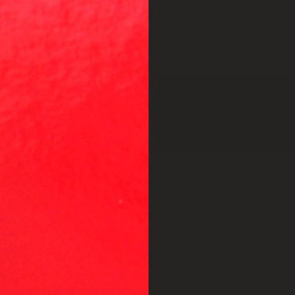 Drakes Jewellers Plymouth, Les Georgettes, Gifts For Her, Pat Red and black vinyl