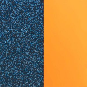 Drakes Jewellers Plymouth, Les Georgettes, Gifts For Her, apricot and blue sequin vinyl