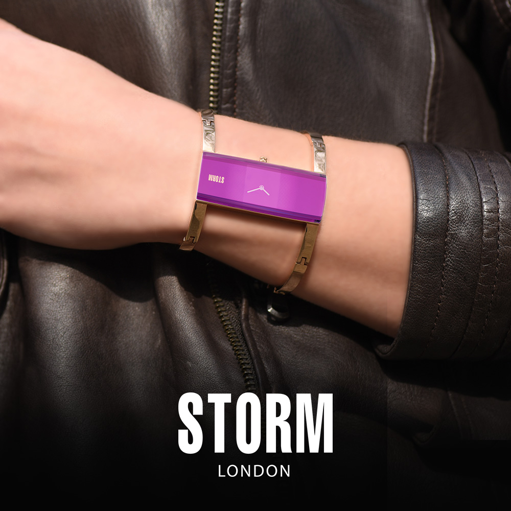 Storm Watches, Drakes Jewellers, Plymouth, Watches Plymouth, Storm London