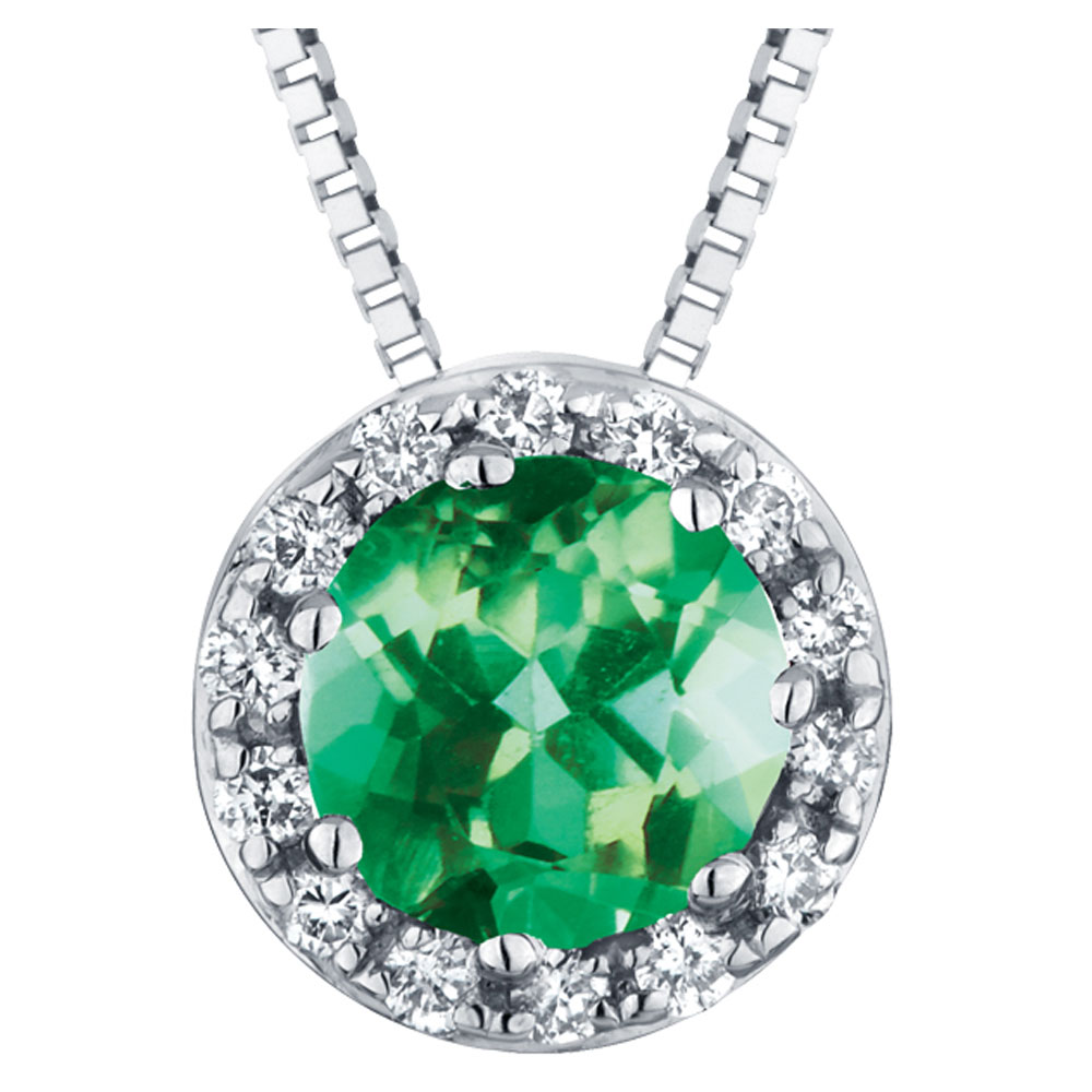 Drakes jewellers Plymouth, white gold ring, diamond Earrings, Gift For Her, emerald round pendant