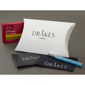 Drakes Jewellers, CONNOISSEURS, Jewellery Care Kit