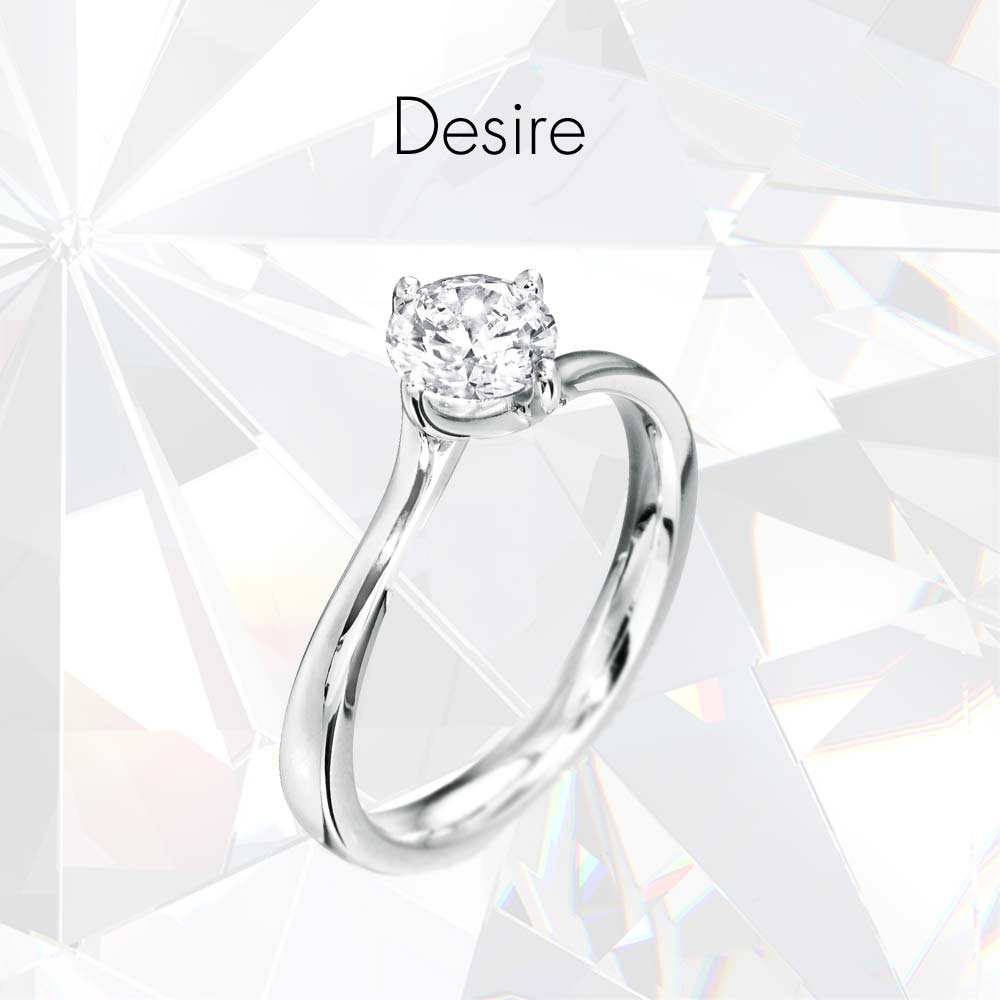 Drakes Desire Collection, Drakes Jewellers, Diamonds, D Colour Diamonds, Diamond Rings, Quality Diamonds