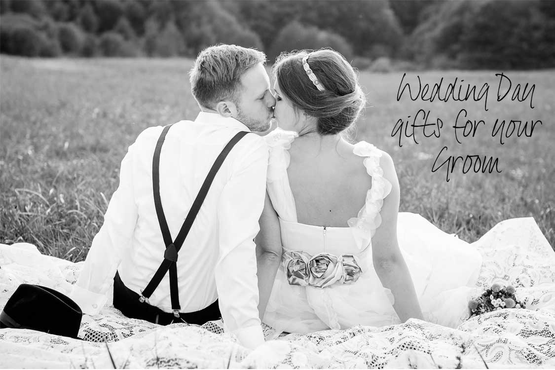 Drakes Jewellers, Blog, Wedding Day Gifts for your Groom, Gifts, Wedding Gifts