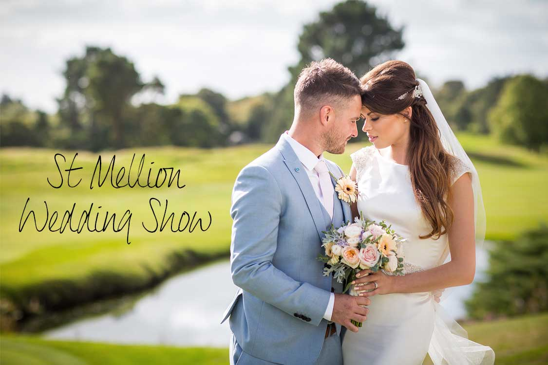 St Mellion Wedding Show, Drakes Jewellers, Cornwall, Wedding Show