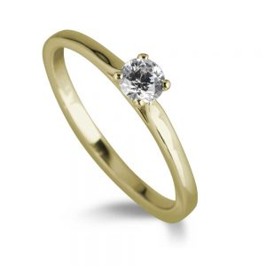 Diamond Engagement Ring, Diamond ring, Drakes Jewellers Plymouth, Drakes