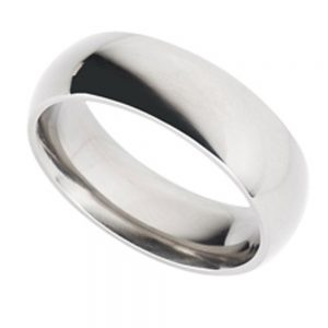 Drakes Jewellers Plymouth, Platinum Wedding Ring
